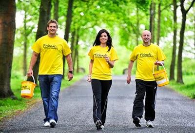 manfaat kesehatan dari rajin berjalan kaki di pagi hari
